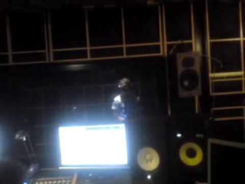 The Now - Jany v štúdiu :)