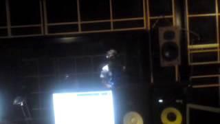 Video Jany v štúdiu :)