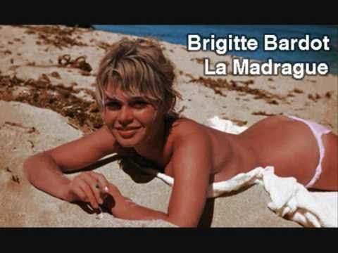 Vidéo de Brigitte Bardot
