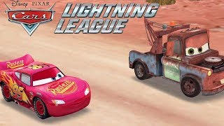 Cars: Lightning League - iOS/Android - Gameplay Video