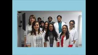OEB Group 1 - Binocular Subjective Refraction Routine