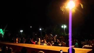 preview picture of video 'Eleccion miss San Buenaventura 2014'