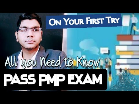 How to prepare for PMP Exam | How to Pass PMP exam ... - YouTube