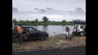 Колыванские озера река чаус рыбалка