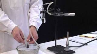Preparation of methane