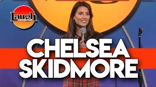 Chelsea Skidmore | I'm Suprised I Got Married | Laugh Factory Stand Up Comedy