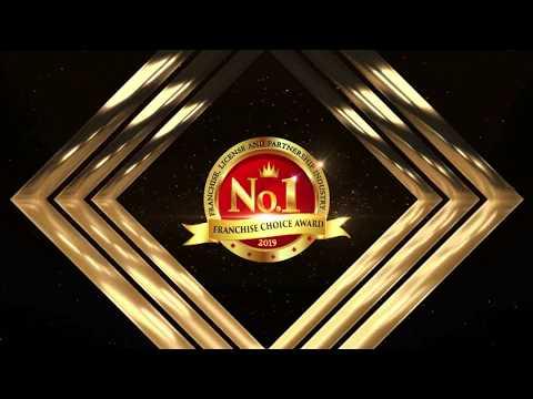 Video No 1 Franchise Choice Award 2019 - Oto Bento