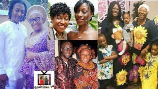 Patience Ozokwor Husband, Children, Grandkids and Things you Probably don't know about her