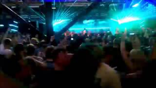 London Elektricity   Just One Second Apex Remix  Hospitality In The Dock 1442017