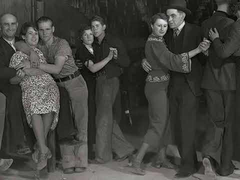 Polish Tango 1930: Tadeusz  Faliszewski - Kochaj mnie a będę twoją (Love Me & I