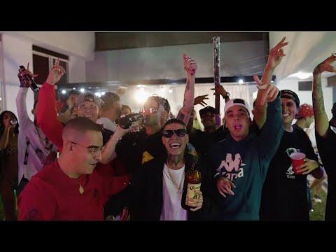 Neto Peña No Llegaré Remix Feat Mc Davo Gera Mx Santa Fe Klan Zornoza  Zxmyr