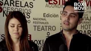Entrevista  Dominic - Bajos Instintos