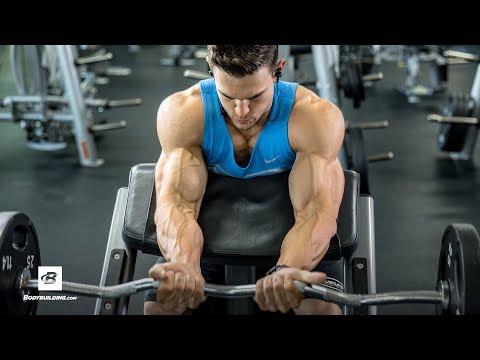 Le site américain sur le bodybuilding