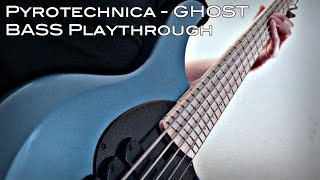 Bass Playthrough - GHOST