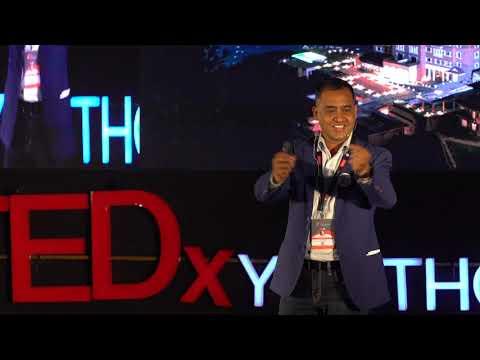 Business Networking in Nepal | Hem Raj Dhakal | TEDxYouth@Gyaneshwor