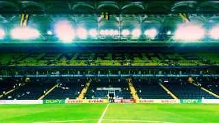Fenerbahçe - Haklıyız Kazanacağız Marşı HD