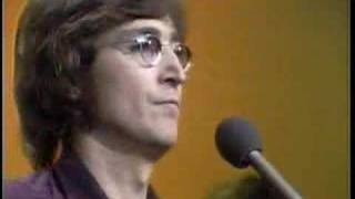 "Джон Леннон, John Lennon - Woman is the ""N"" of the World"