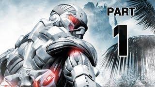 ► Crysis | #1 | Originální nanobordel | CZ Lets Play / Gameplay [HD] [PC]