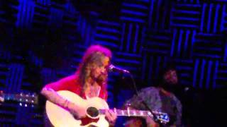 Chely Wright at Joe's Pub 5 of 6 - Damn Liar (ending) & Single White Female