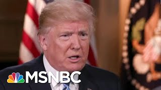 Representative Eric Swalwell On GOP's List Of Trump Scandals: 'They Know' | The Last Word | MSNBC
