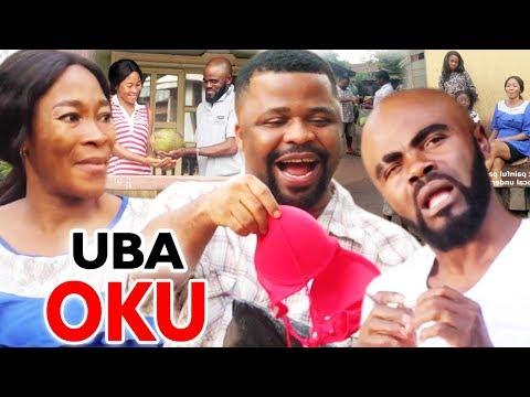 Uba Oku Season 1&2 - 2019 Latest Nigerian Nollywood Comedy Igbo Movie