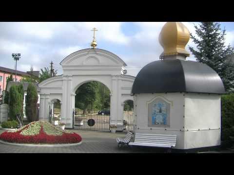 Зарайск храм адрес