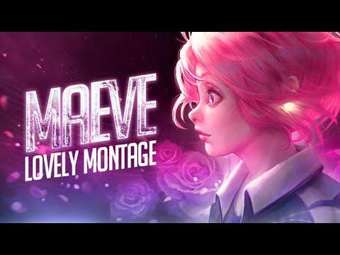 Maeve - lovely