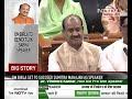 BJPs Om Birla Elected Lok Sabha Speaker, PM Modi Escorts Him To Chair - Video