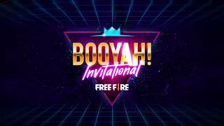 ¡MAÑANA EMPIEZA EL BOOYAH! INVITATIONAL 💥 | Garena Free Fire