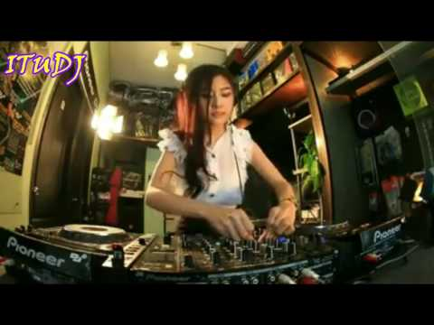 Bukan Untukku Remix Breakbeat Nonstop Feat Denting Piano Music Galau By ITUDJ