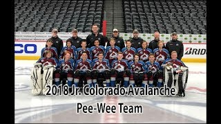 Preview image of Arvada Pee Wee AA Hockey