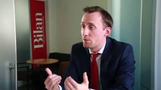 «Les banques centrales sont plus inquiètes que les marchés» Video Preview Image