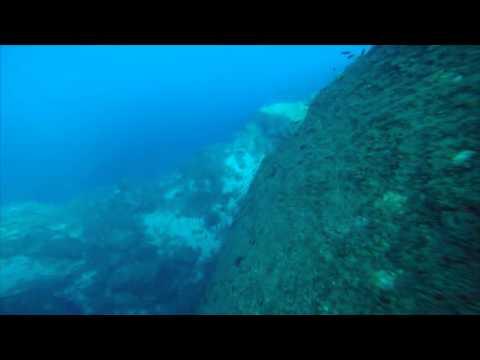 Diving Santorini Atlantis Dive Centre