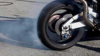 Are Your Tires Tired? - Dennis Kirk Motorcycle Tire Commercial