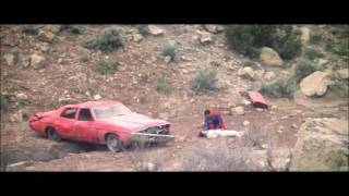 Superman, 1978, (ITA), con Christopher Reeve e Margot Kidder