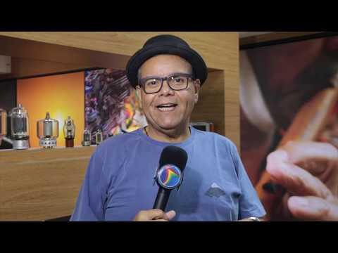 Abraço musical: artistas pernambucanos se reúnem na tela da TV Jornal em novo programa