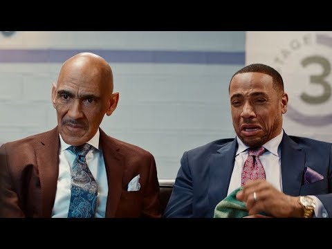 GEICO Commercial for Super Bowl LII 2018 (2018) (Television Commercial)