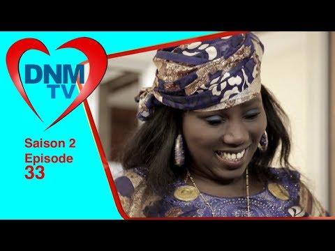 Dinama Nekh - saison 2 - épisode 33