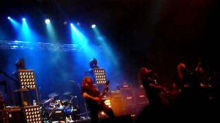 Dismember - Reborn In Blasphemy Live @ Death Feast Open Air 2011