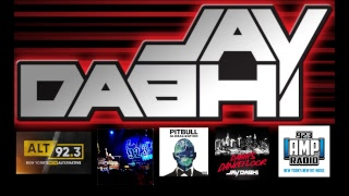 Dj Dahbi Live Interview and Q&A (feat. DJ Miggy)