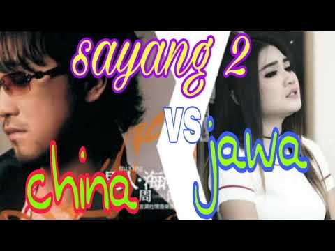 , title : 'Sayang 2 vs Huang hun DJ funkot'