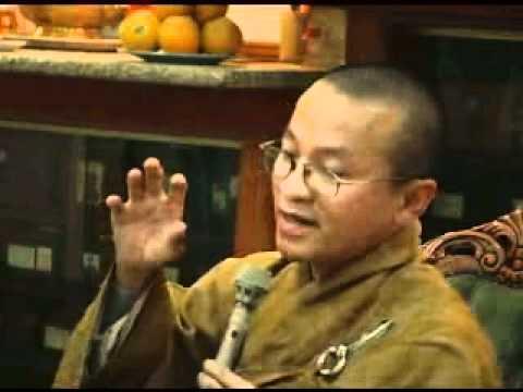 Vượt Qua Tuổi Già Cô Đơn (Phần 1-2) (03/06/2006) Thích Nhật Từ