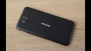 Ulefone Power 3 - unboxing și primele impresii | GADGET.RO |
