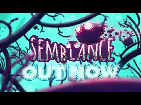 Semblance - Squishy Animated Launch Trailer thumbnail