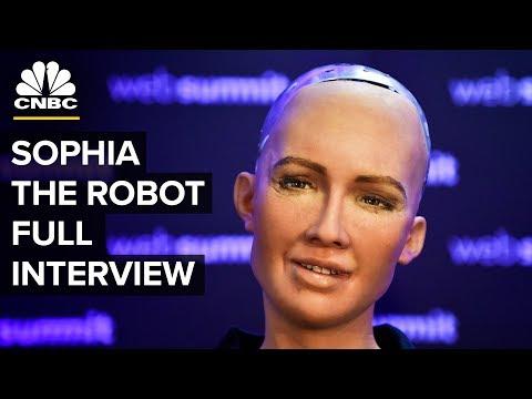 Sophia Robot Pertama Dengan Kewarganegaraan Kaskus