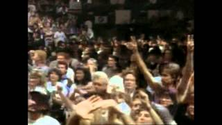 TOM PETTY & THE HEARTBREAKERS - Free Fallin' / Out In The Cold ( Take The Highway Live ) 1991