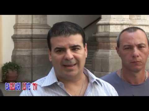 Preview video manifestazione Fla.ge a Cagliari