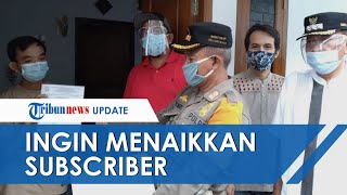 YouTuber di Jakarta Selatan Rekam dan Unggah Penyiksaan Monyet, Ngaku Ingin Naikkan Subscriber