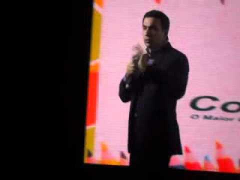 Padre Fabio de Melo em Aracruz -10º Congresso Conhecer 2-3-4/9/2011 parte 6
