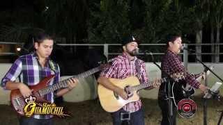 Los De Guamuchil- No Todo Es Trabajo (El O) [Inedita En Vivo] Corridos 2015